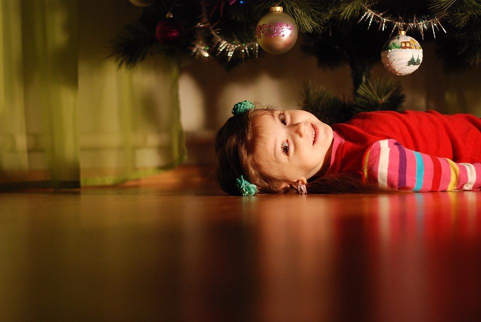 Идеи подарка на Новый Год для девочек