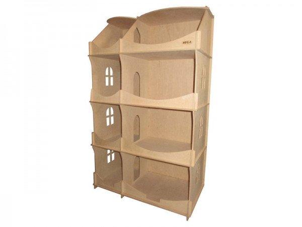 кукольный домик шкаф для творчества 092hg купить в киеве и украине
