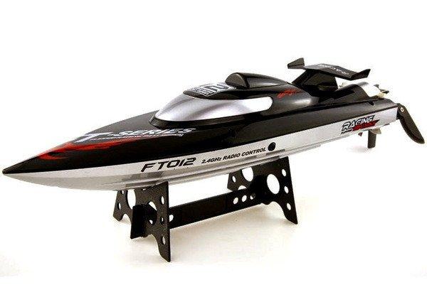 Катер на р/у Fei Lun FT012 <b>High Speed Boat</b> бесколлекторный ...