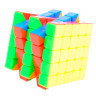 Smart Cube 5x5 Stickerless | Кубик без наклеек SC504 по цене 349 грн.